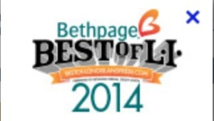 Vote S&G Best of Long Island Limo Service