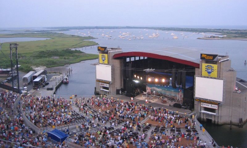 Wantagh Limo Service Jones Beach Theater