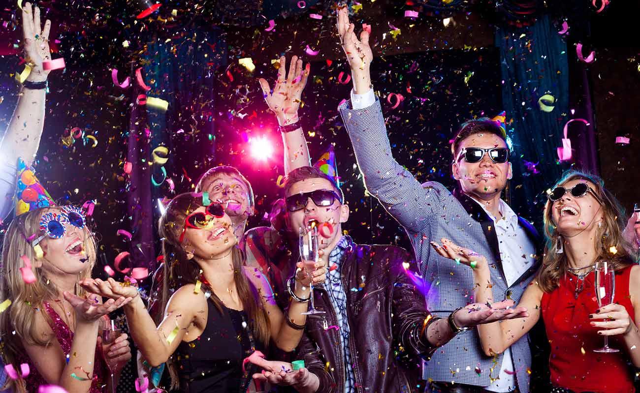 LI Bachelor Party Limos