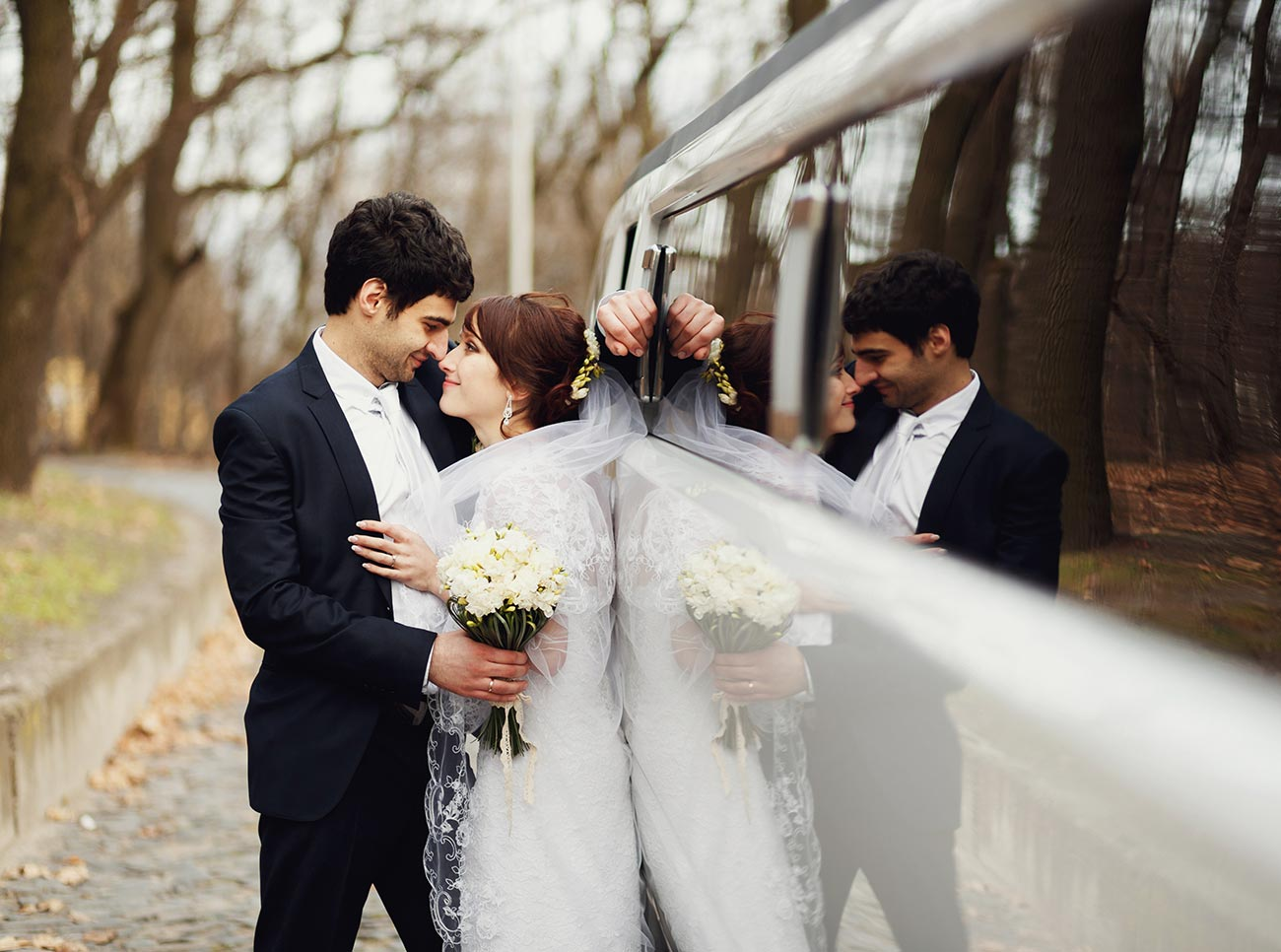 LI Wedding SUV Limos