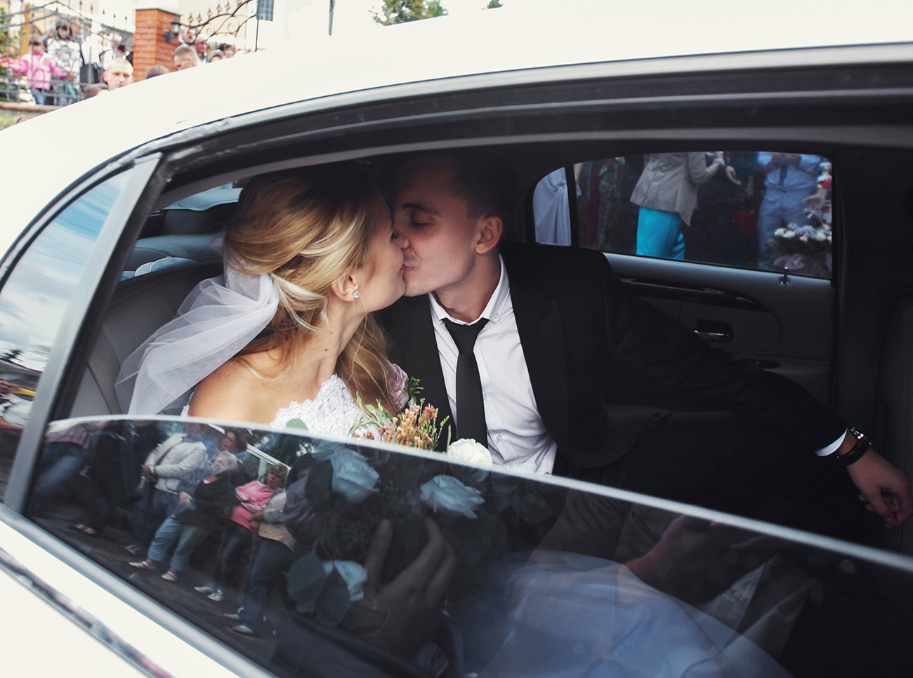 Long Island Wedding Limo Packages