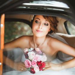 LI Top Rated Wedding Limo Service