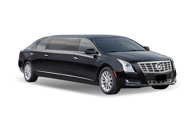 Book A Limo Or Town Car Reservation