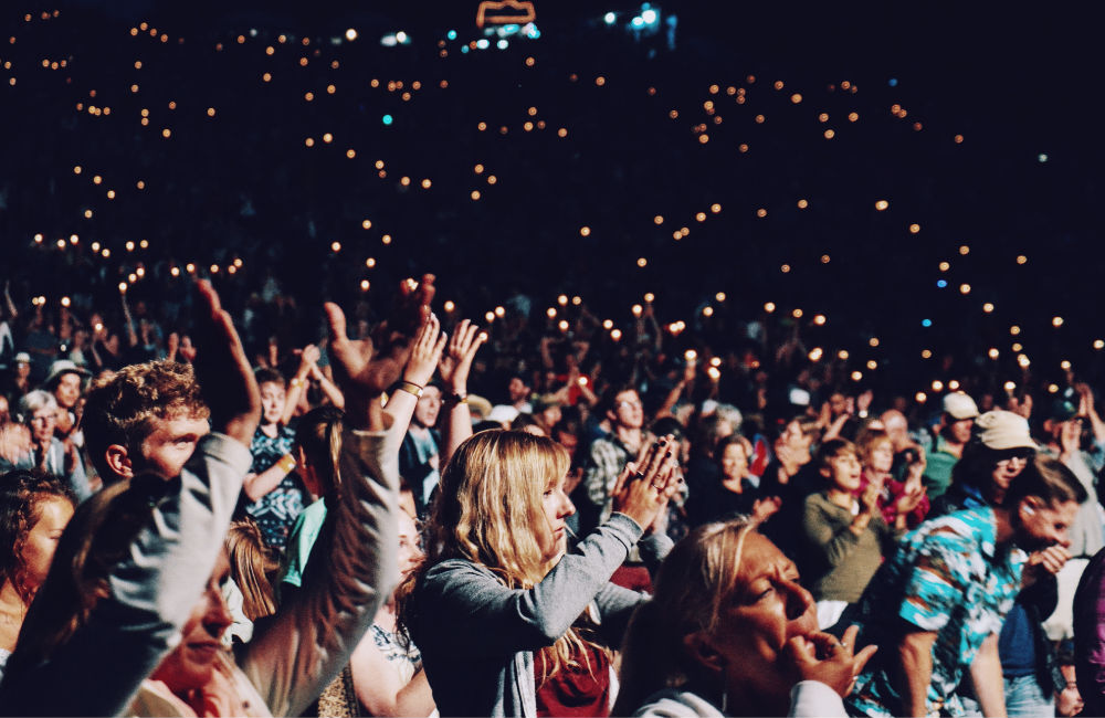LI Concert and Event Limos